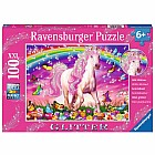 Horse Dream Puzzle (100 pc)