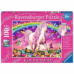 100pc Puzzle - Horse Dream