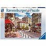 Ravensburger 'Quaint Shops' 500 piece 14116