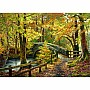 Ravensburger 'Pathway to Autumn' 500 piece 14905