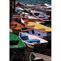 Dories of Maine