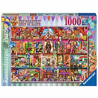 1000 pc The Greatest Show on Earth Puzzle