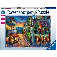 An Evening in Paris (1000 pc) Ravensburger