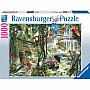 Ravensburger 'Tropical' 1000 piece 15508