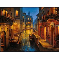 Waters of Venice