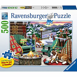 Apres All Day 500Pc Puzzle