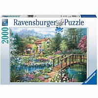Shades of Summer 2000PC Puzzle
