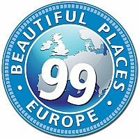 99 Beautiful Places in Europe