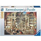 5000 Piece Puzzle, Views of Modern Rome
