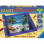 Giant Puzzle Stow And Go