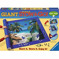 Ravensburger Puzzle Stow & Go! Giant