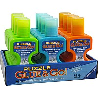 Puzzle Glue & Go! 100 ml