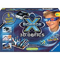 3D Optics Science Kit