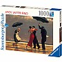 Ravensburger 'Jack Vettriano: The Singing Butler' 1000 piece 1