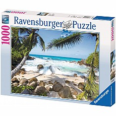 Seaside Beauty 1000pc Puzzle
