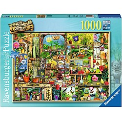 1000pc Puzzle - The Gardener's Cupboard