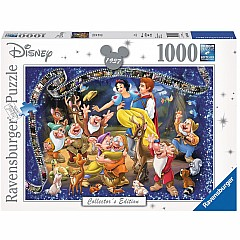 Disney Snow White (1000 pc Puzzle)