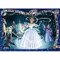 Disney Cinderella (1000 pc Puzzle)