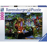 Wanderers Cove 1000 pc puzzle