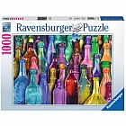 Colorful Bottles 1000pc