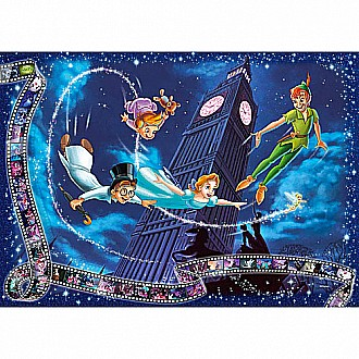 Disney Peter Pan (Ravensburger; 1000pc)