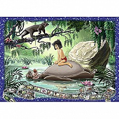 Disney Jungle Book (1000 pc Puzzle)