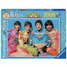 Beatles Sgt. Pepper - 1000 Piece