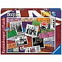 Beatles: Tickets 1000 PC Puzzle