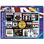Beatles: Albums 1964-66 1000 PC Puzzle