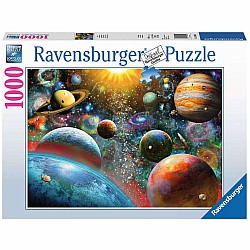 Planetary Vision 1000 pc puzzle