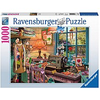 1000 pc The Sewing Shed puzzle