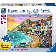 RAVENSBUGER  750 PIECE ROANTIC SUNSET
