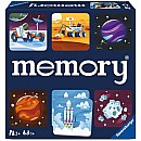 Memory - Space Theme