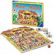 Race to the Roof Puzzle