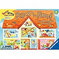 Ravensburger Race To The Roof - Children'S Game - #220564