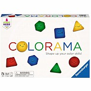 Start Here Game: Colorama
