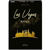 Las Vegas Royale dice game