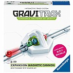 Gravitrax Accessory: Magnetic Cannon