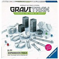 Expansion: Trax