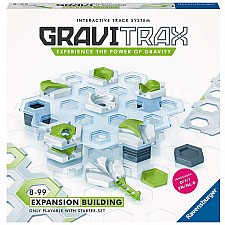 Expansion: Building