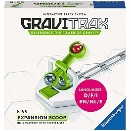 GraviTrax Accessory: Scoop