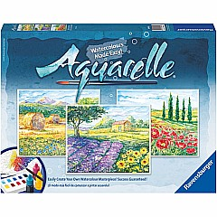Aquarelle Provence Painting Kit