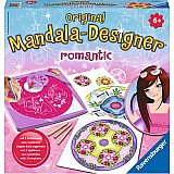 2-in-1 Mandala Designer? Romantic