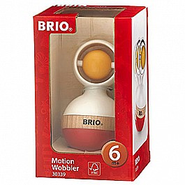 BRIO Motion Wobbler Baby Toy