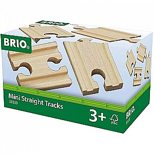 Mini Straight Tracks