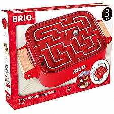 BRIO Take Along Labyrinth