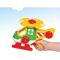 Harry Copter's Animal Rescue Wow Toys