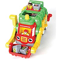 Flip 'n' Tip Fred Wow Toys