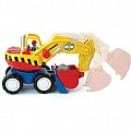 Dexter the Digger Wow Toys