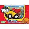 Tip-It Toby Wow Toys
